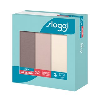 Sloggi 10198237-M002