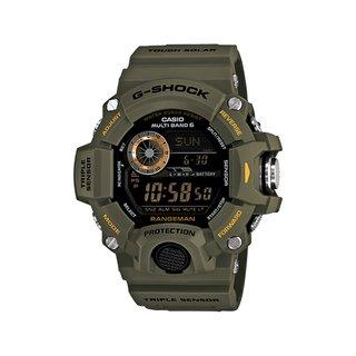 CASIO GW-9400-3DR
