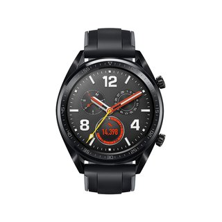 HUAWEI HUW-WATCH-FORTUNA-BL