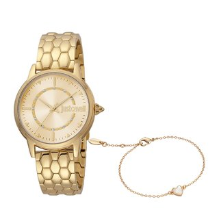 JUST CAVALLI JC1L149M0045 SET