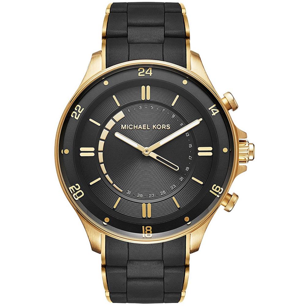 3f1830ad1 Michael Kors Access Men'S Hybrid-Smart Watch